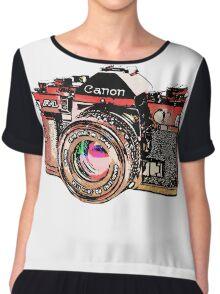 Canon Chiffon Top