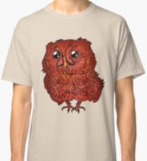 WhoWho Classic T-Shirt