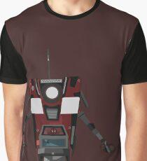 DE4D-PL Graphic T-Shirt