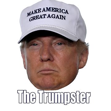 The Trumpster by EthanIsLit