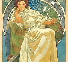 Princezna Nouveau by Missy Pena