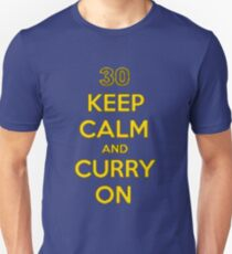 curry on! T-Shirt