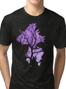 Mismagius used curse Tri-blend T-Shirt
