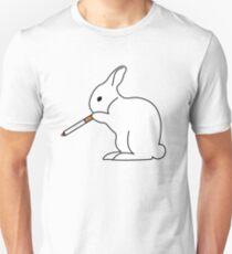 Cigarette after Copulation Unisex T-Shirt