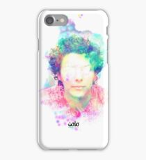 Arts lover iPhone Case/Skin