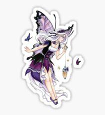 Little Fairy Lights Sticker