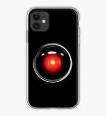 HAL9000 iPhone Case