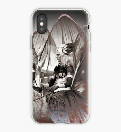 Into Valhalla  iPhone Case