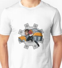 generator rex  Unisex T-Shirt