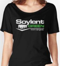 Soylent Green 100% Organic Women's Relaxed Fit T-Shirt
