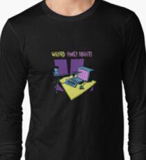 Warlord - Pokey Nights Long Sleeve T-Shirt