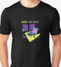 Warlord - Pokey Nights Unisex T-Shirt