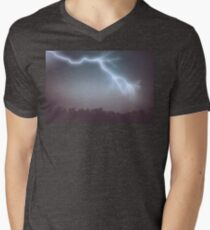 Storm Clouds and Lightning T-Shirt