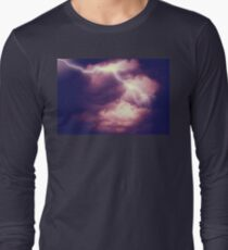 Storm Clouds and Lightning 3 T-Shirt