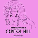 "BenDeLaCreme in ""Capitol Hill"" by CapitolHillTV"