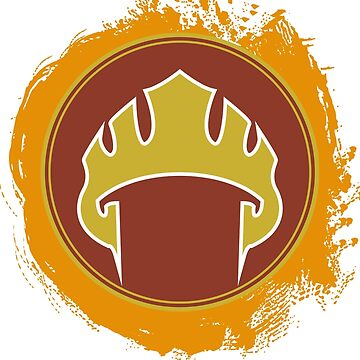 Lord's Alliance Logo by Cotchios