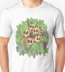 Monkey Loris Family Unisex T-Shirt