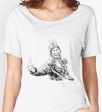 Gyro Captain Women's Relaxed Fit T-Shirt
