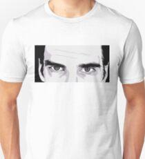 Nick Cave Portrait Unisex T-Shirt