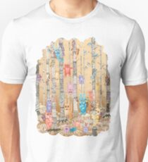 Bugaboo Forest Unisex T-Shirt