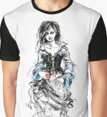 The return of Snow White Graphic T-Shirt