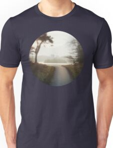 Ireland Path Unisex T-Shirt
