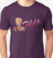 Tilda Swinton (Kimmy Schmidt) T-Shirt