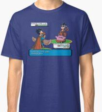 Plastic Type  Classic T-Shirt