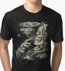 Winya No. 31 Tri-blend T-Shirt