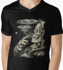 Winya No. 31 Men's V-Neck T-Shirt
