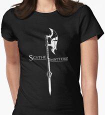 Scythe matters! T-Shirt