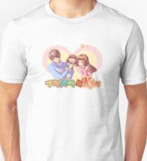 Itazura na Kiss Unisex T-Shirt