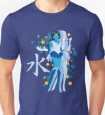Soldier of Water & Wisdom Unisex T-Shirt