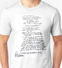 ROBBIE WILLIAMS - LMEY T-Shirt