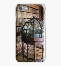 Dunham Massey-Library-Orrery iPhone Case/Skin