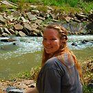 Beautiful Meagan...... by zpawpaw