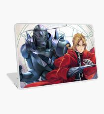 Elric Brothers  Laptop Skin