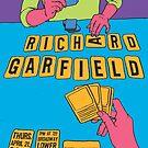 Richard Garfield by nyugamecenter