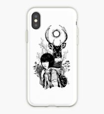 Ethno iPhone Case