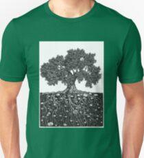 The World Below Unisex T-Shirt