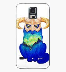 Dovahkitteh Case/Skin for Samsung Galaxy