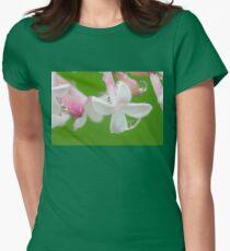 Lilac Blossom Macro T-Shirt