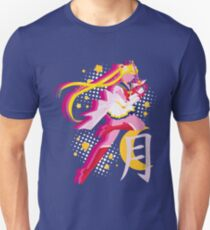 Soldier of Love and Justice T-Shirt
