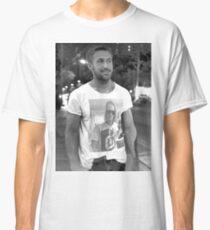 Ryan Gosling Macaulay Culkin Shirt Classic T-Shirt