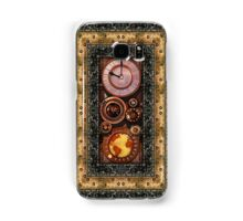 Elegant Steampunk Timepiece Steampunk phone cases Samsung Galaxy Case/Skin