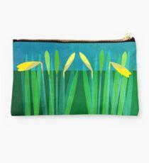Daffodils Studio Pouch