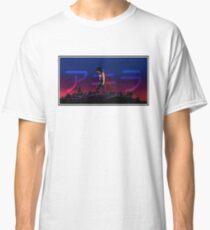 Akira アキラ Classic T-Shirt