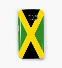 Jamaica Samsung Galaxy Case/Skin