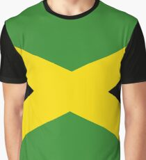 Jamaica Graphic T-Shirt