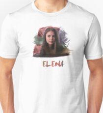 Elena - The Vampire Diaries Unisex T-Shirt